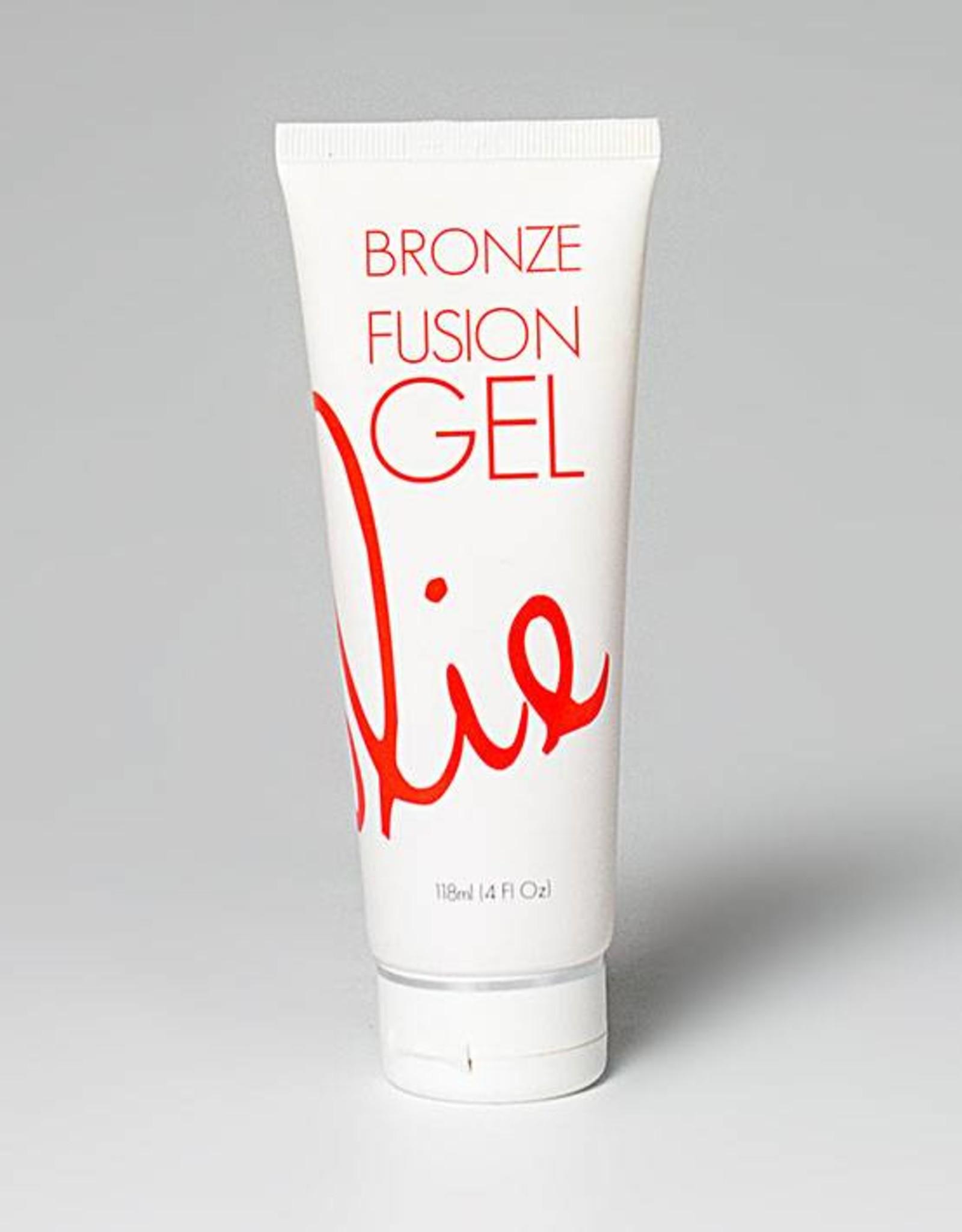 Sjolie 5x Sjolie Bronze Fusion selftan gel (salon verkoop)