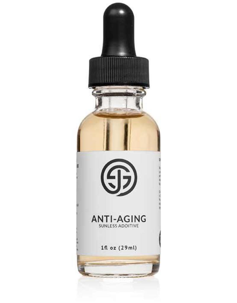 Sjolie Sjolie Rejuvenation Anti-Aging (anti-verouderings druppels)