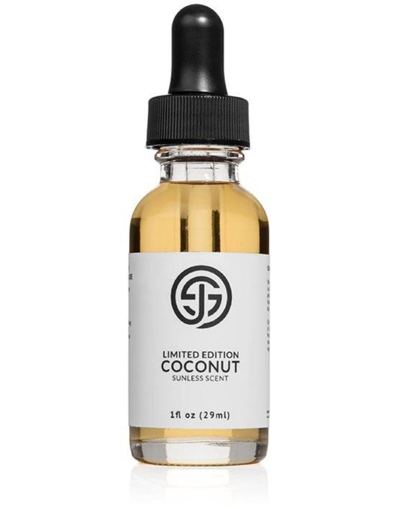Sjolie Coconut – Limited Edition – geurdruppels
