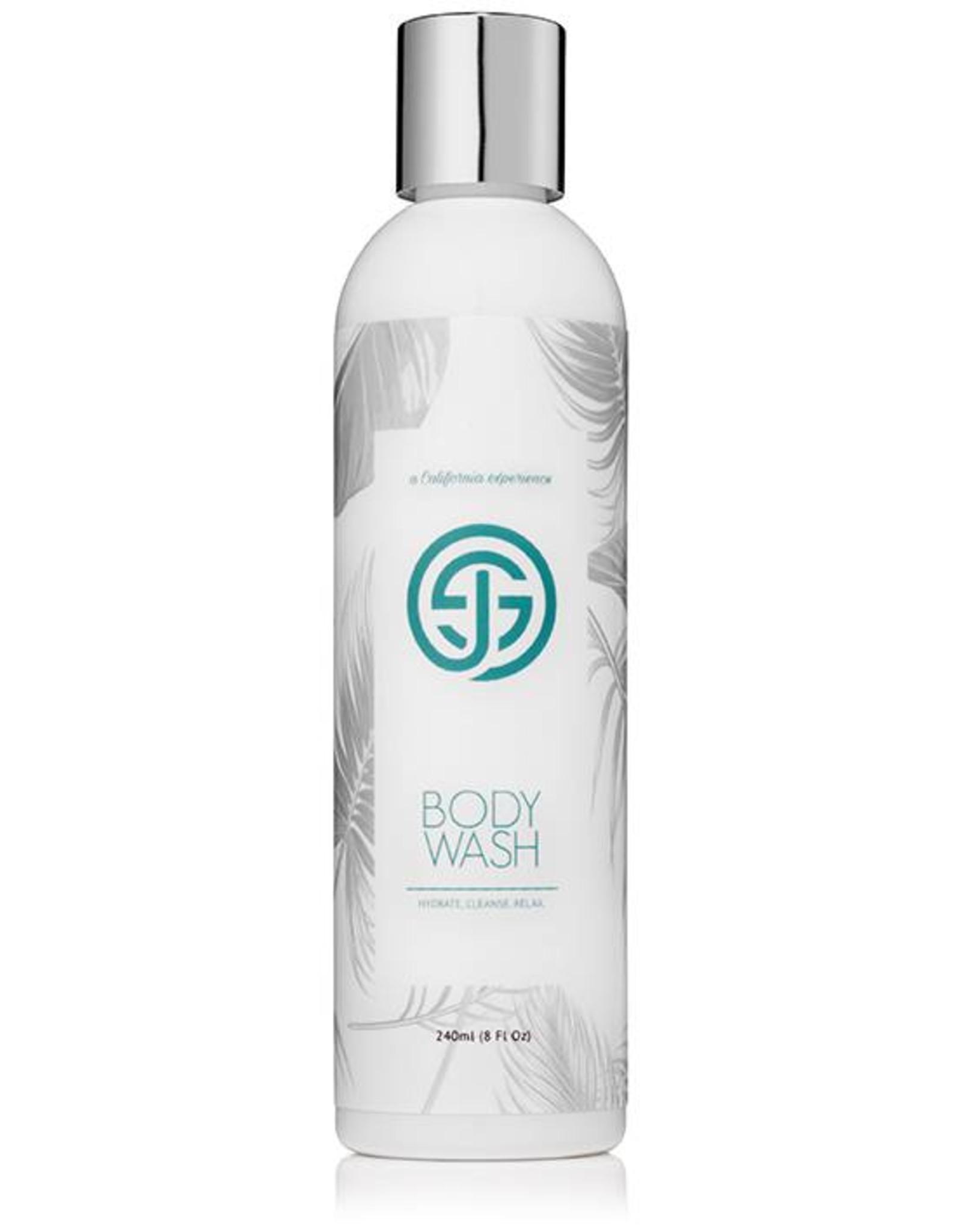 Sjolie Sjolie Body Wash