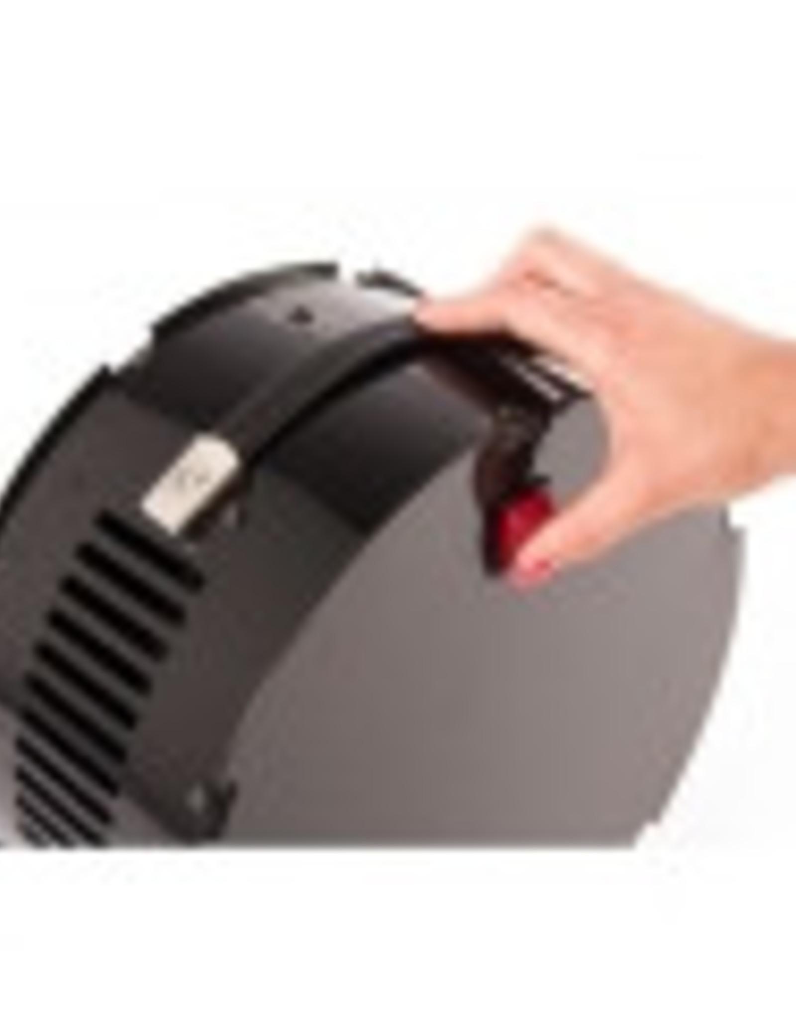 Aura Allure Spray Tan Ventilator