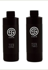 Sjolie Sjolie Tier One en Two Fast Dry Solution- Spray Tan vloeistof