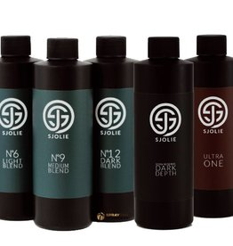 Sjolie Sjolie Magic Five – voordeel  pakket   5x 236ml of  5x 950ml