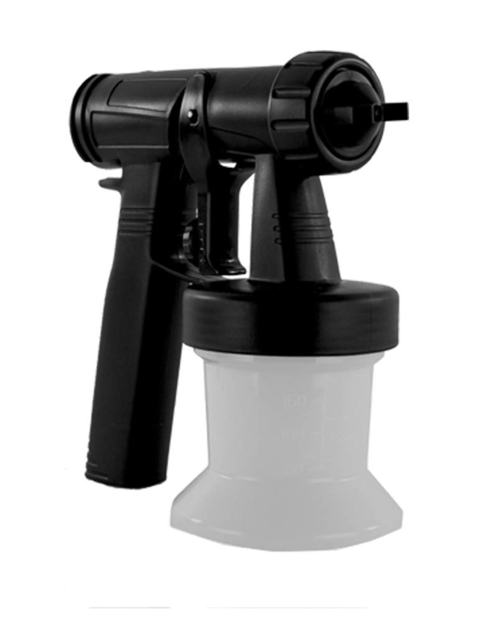 MaxiMist Maximist Lite Plus Gun / Spraykop met cup