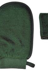 Smittens Exfoliation Scrub handschoen cadeauverpakking pakket