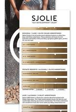 Sjolie Sjolie Development kaarten set van 25 stuks