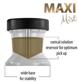 MaxiMist vloeistof beker/ cup met deksel Maximist TNT