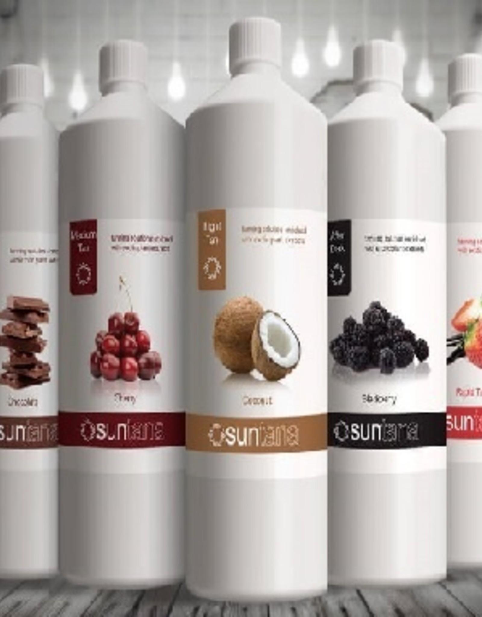 Suntana Suntana Famous Five - 5X250ml pakket