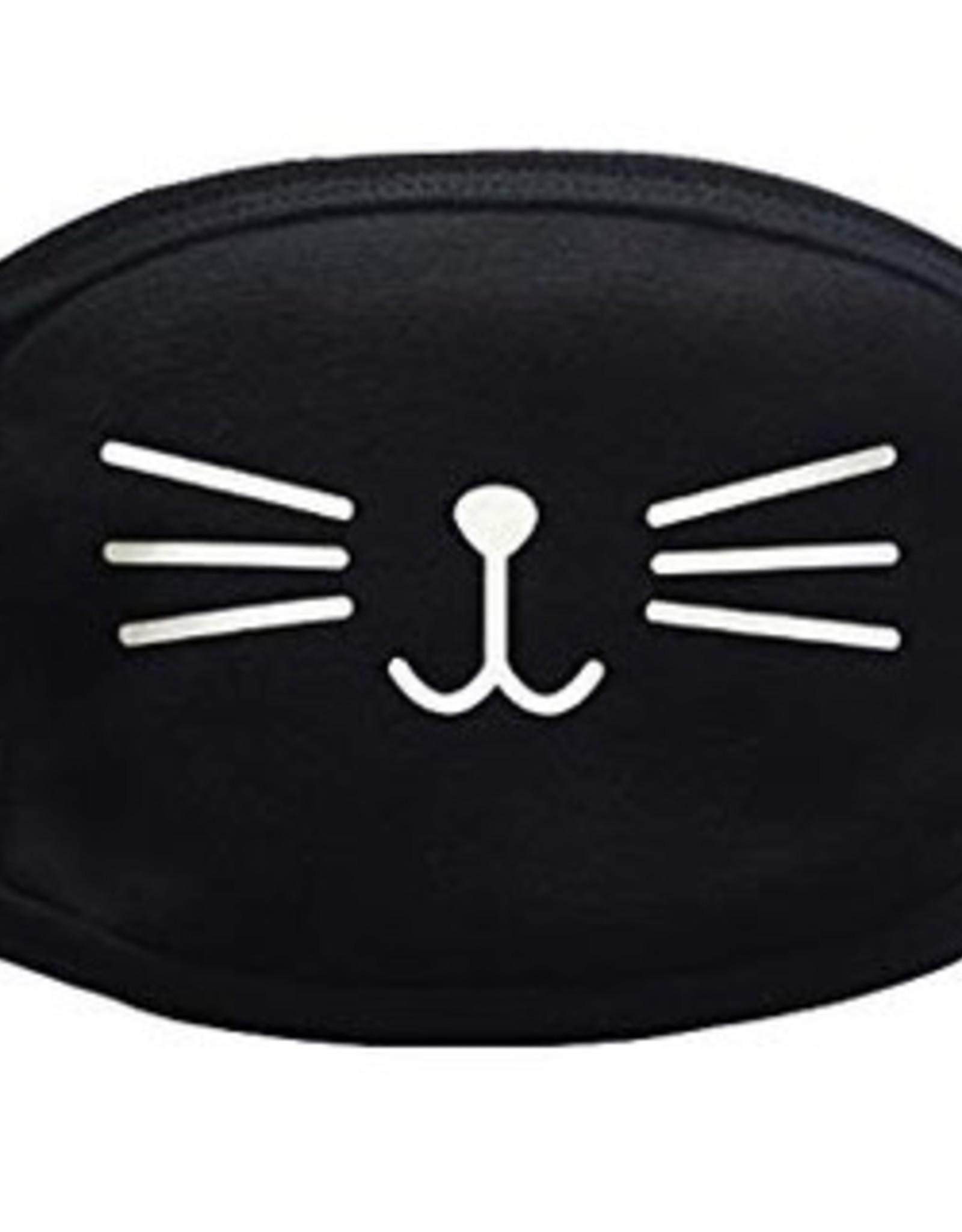 Suntana Katoenen wasbaar masker kitten design