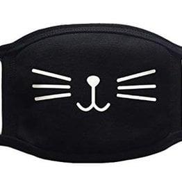 Suntana Masker katoen kitten design