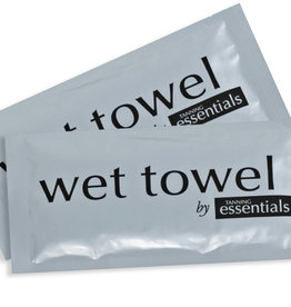 Tanning Essentials Vochtige handdoekjes