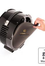 Aura Aura Afzuigventilator filter - Wasbaar