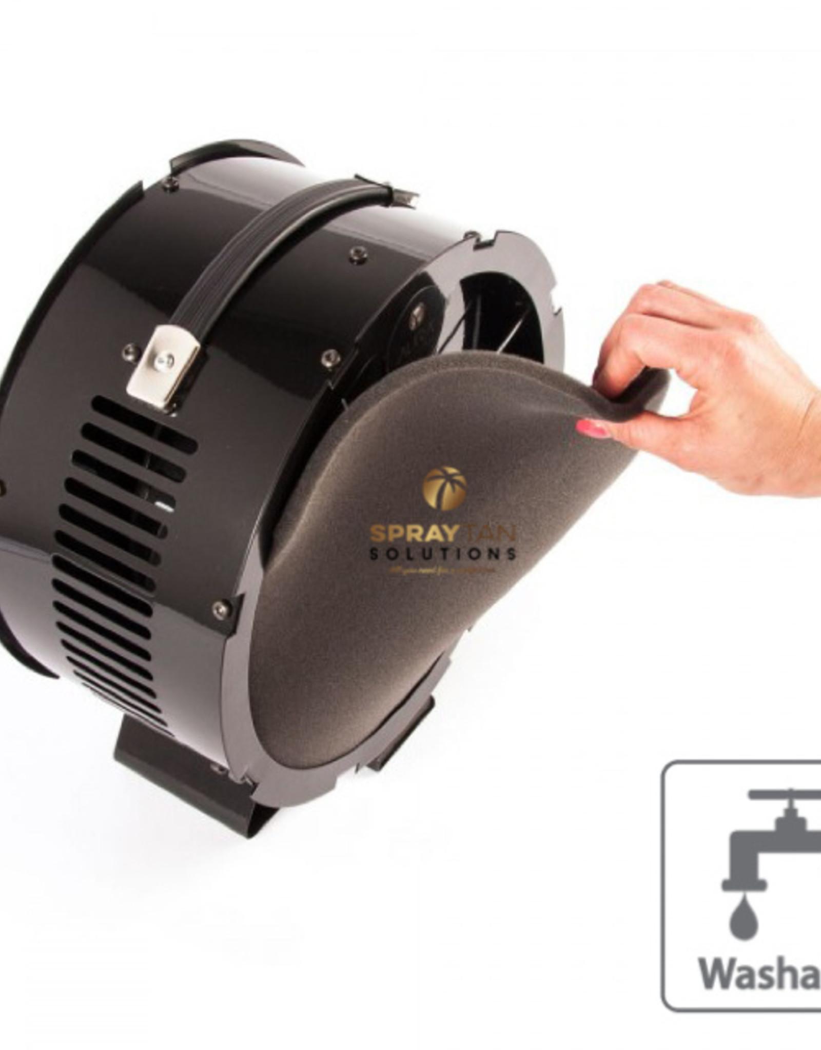 Aura Afzuigventilator filter - Wasbaar