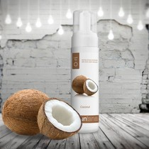Suntana Selftan  zelfbruinende Mousse Coconut van Suntana - 8% DHA