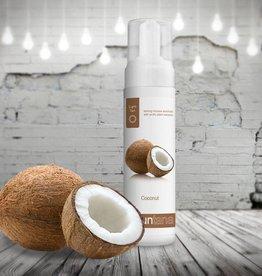Suntana Selftan zelfbruinende Mousse Coconut - 8% DHA