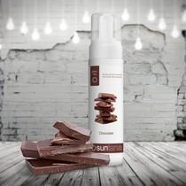 Suntana Selftan zelfbruinende Mousse Chocolate van Suntana - 12% DHA