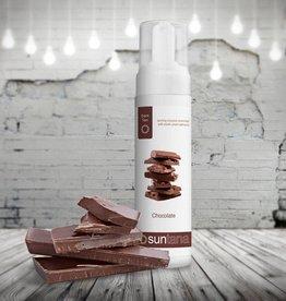 Suntana Selftan zelfbruinende Mousse Chocolate - 12% DHA
