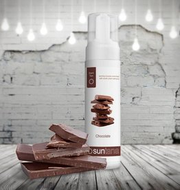 Suntana Zelfbruinende Mousse Chocolate - 12% DHA
