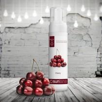 Suntana Selftan zelfbruinende Mousse Cherry medium selftan  van Suntana- 10% DHA