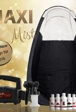 MaxiMist Starterspakket Spraymate TNT MaxiMist | HVLP - Spray Tan