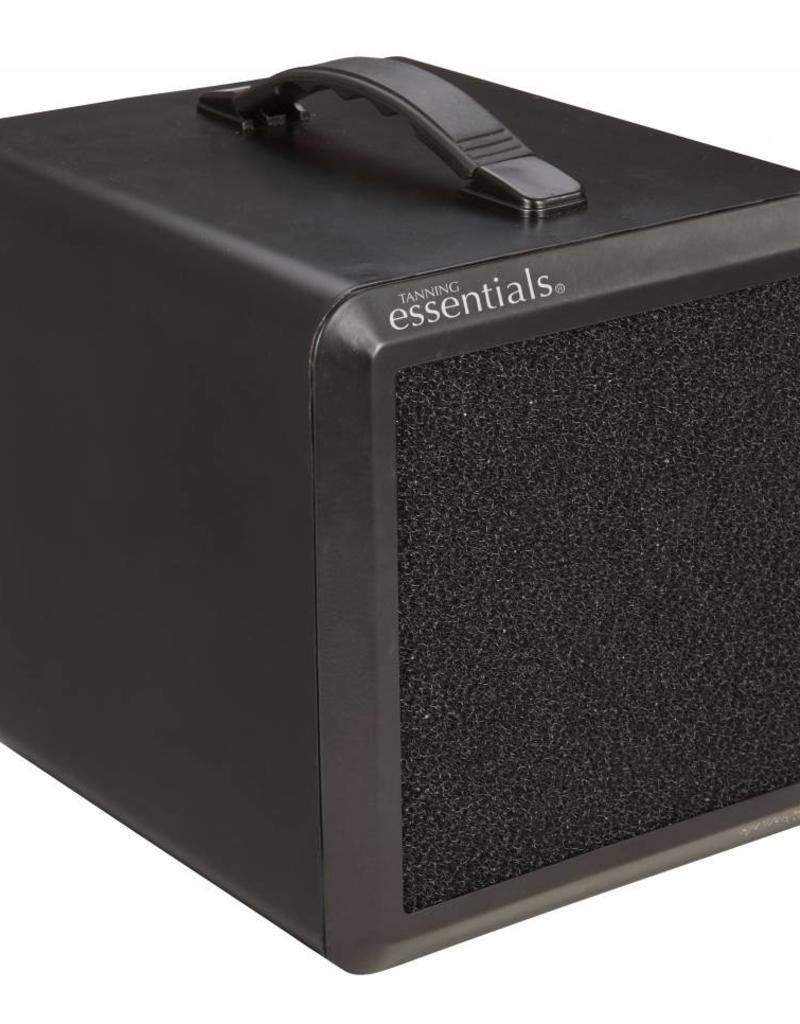 Tanning Essentials Tanning Essentials™ 'Mini Mobile' Turbo Twister afzuiging