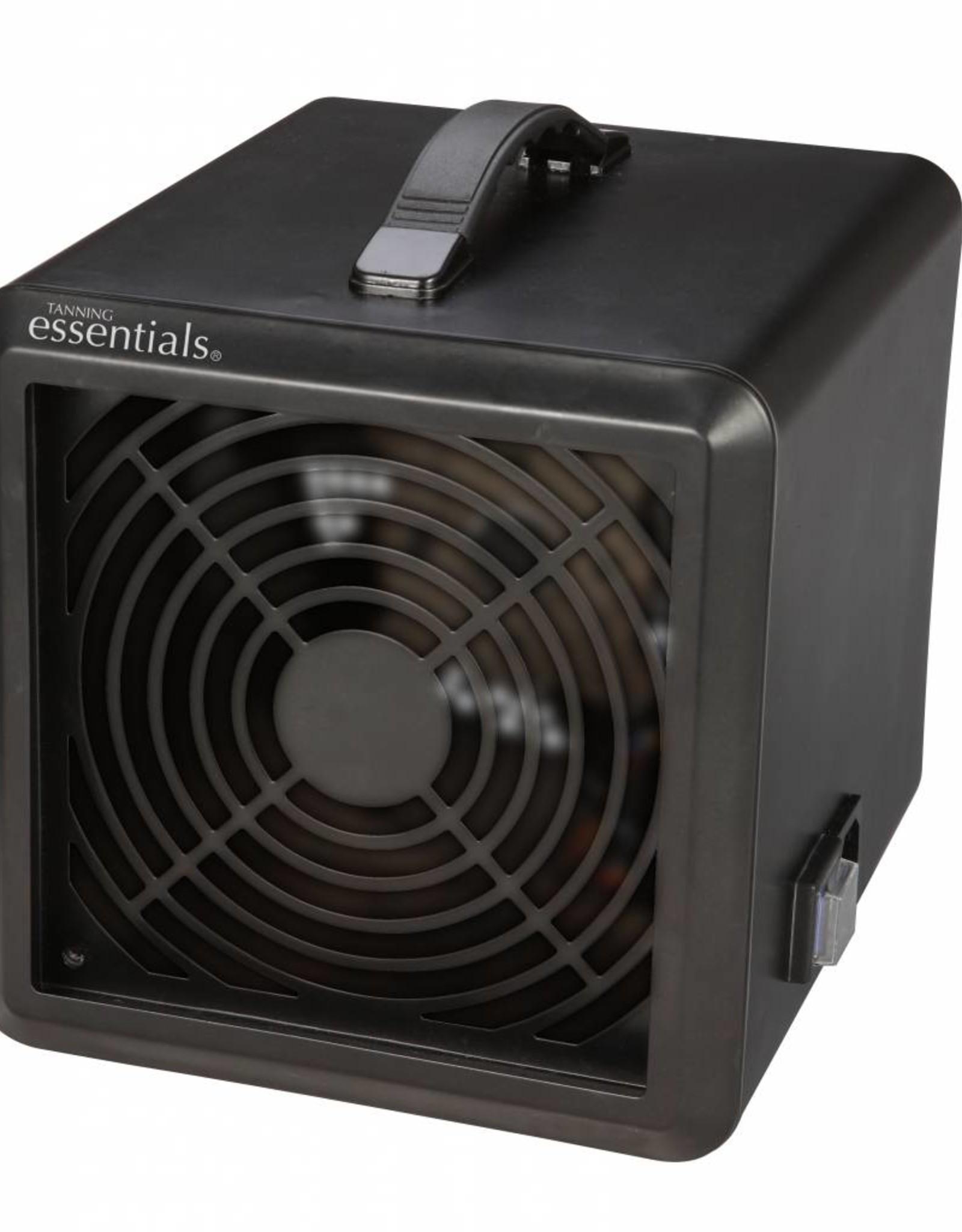 Tanning Essentials  'Mini Mobil' Turbo Twister afzuiging ventilator
