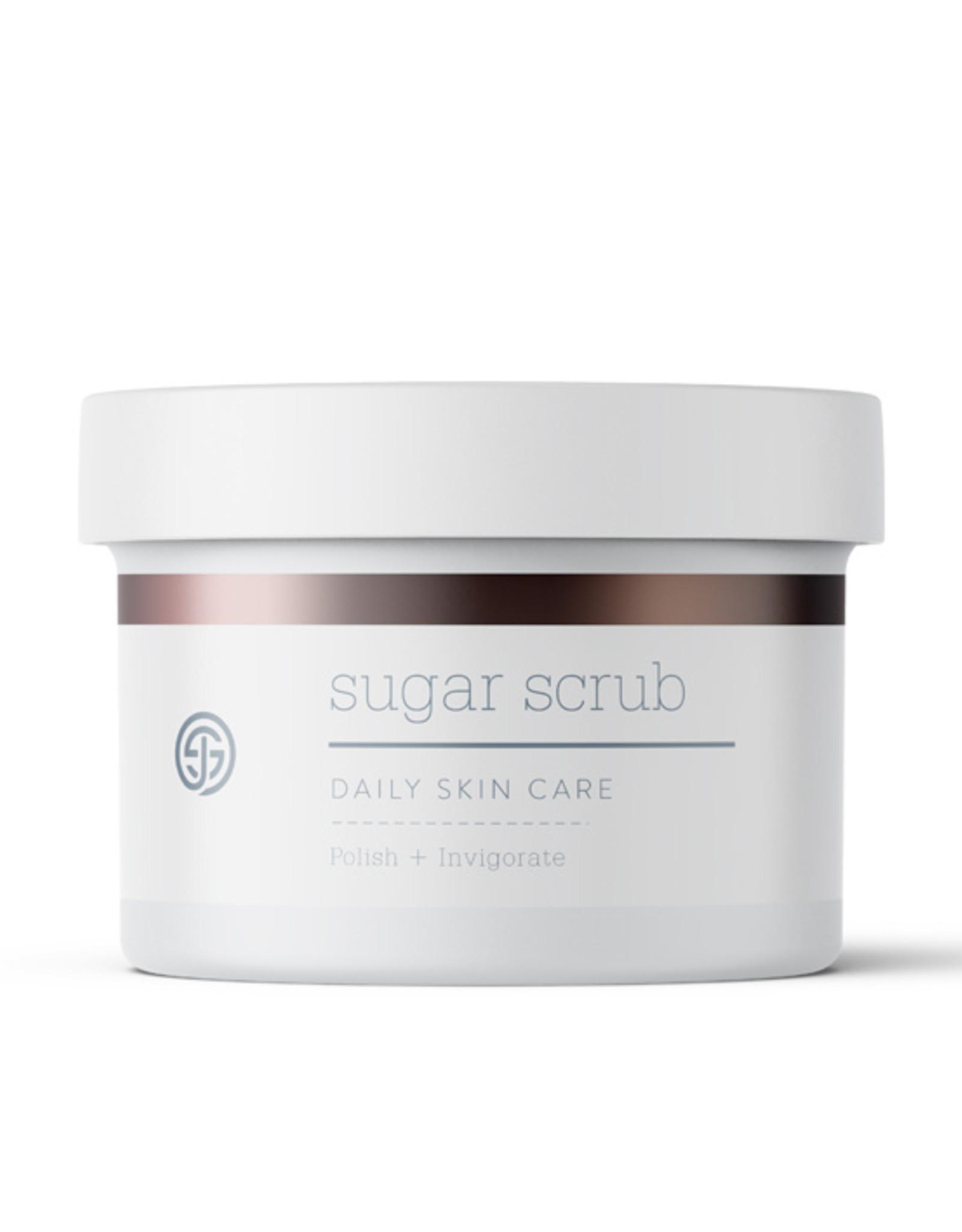 Sjolie Sjolie Sugar Scrub - ( salon verkoop)