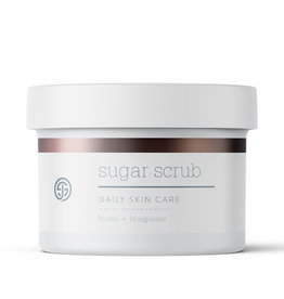 Sjolie 5x Sjolie Sugar Scrub - ( salon verkoop )
