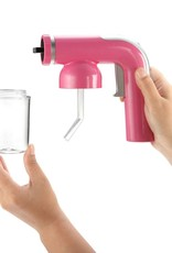 Tanning Essentials Tanning Essentials Rapid 'Pink' Spray Tan Systeem | HVLP