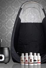 Tanning Essentials Starterspakket ProV 'Zwart' Tanning Essentials | HVLP