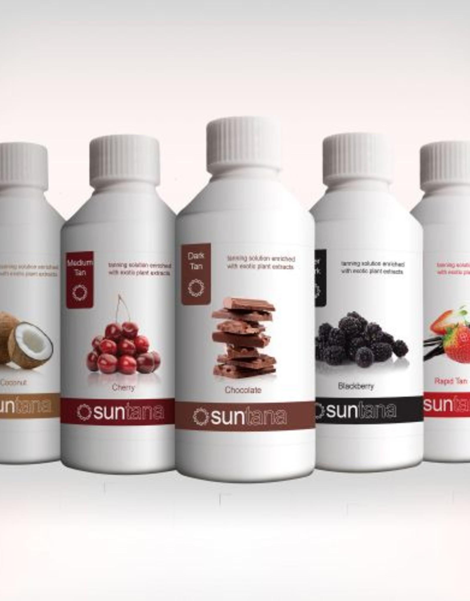 Suntana Suntana Famous Five - pakket