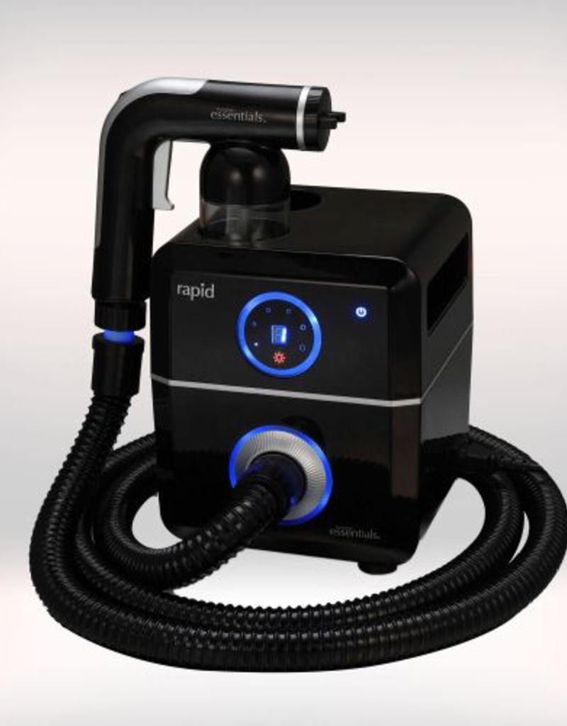 Tanning Essentials Tanning Essentials Rapid 'Black' Spray Tan Systeem | HVLP