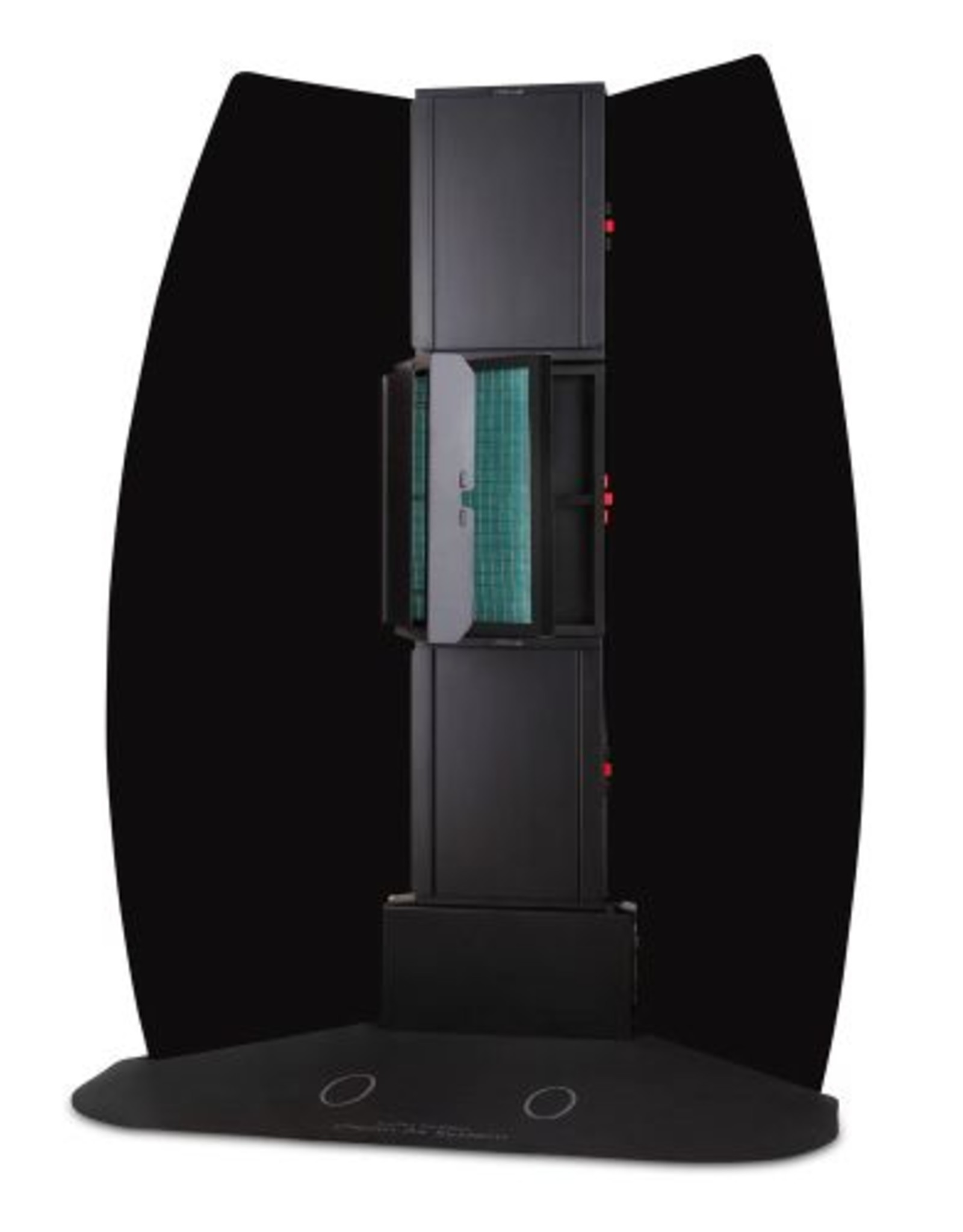 Tanning Essentials Turbo Twister Tower – Triple Unit (inclusief famous five)