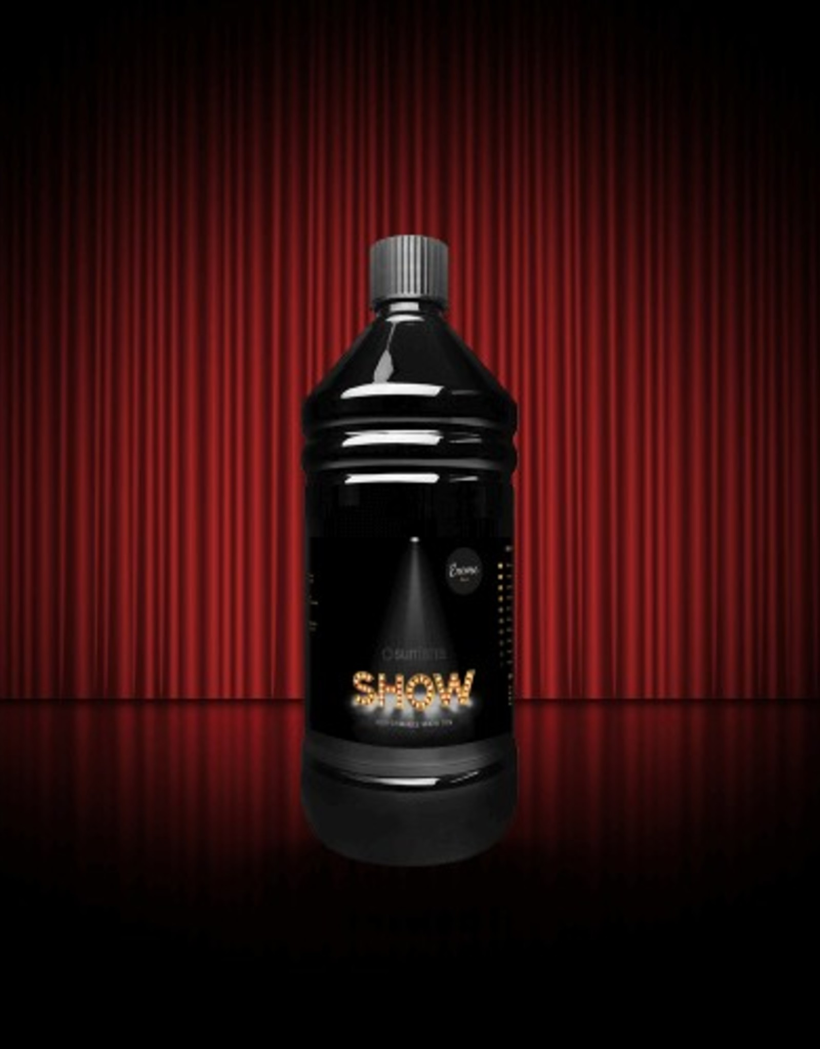 Suntana Suntana V- Dark Tan (12% DHA) / Show Tan Encore - Spray Tan vloeistof