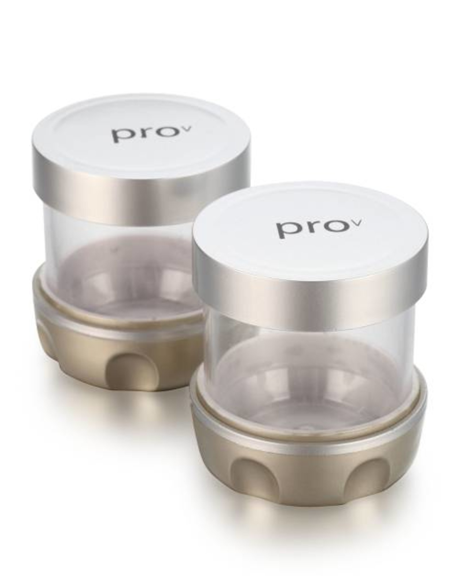Tanning Essentials Tanning Essentials ProV Spray Tan Systeem – Champagne Gold | HVLP