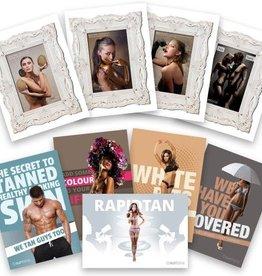 Suntana A2 Suntana promotie poster collectie - 8x A2 promotie posters