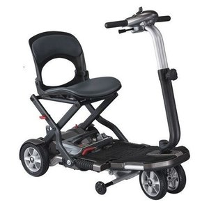 Drive Medical Scootmobiel HEARTWAY Brio S19