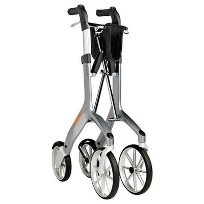 TrustCare  Rollator Trust Care Let's Fly (6,1kg)