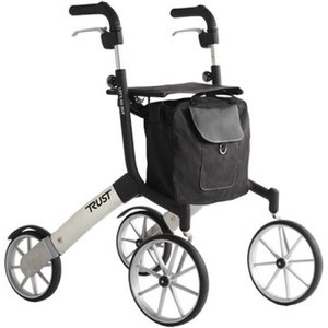 TrustCare Lets Go Out Rollator