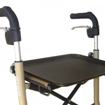 TrustCare  Rollator Trust Care Let's Go Out
