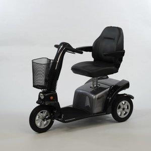 Scootmobiel Mezzo 3 Life & Mobility