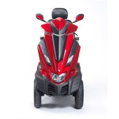 Scootmobiel Drive King Cobra