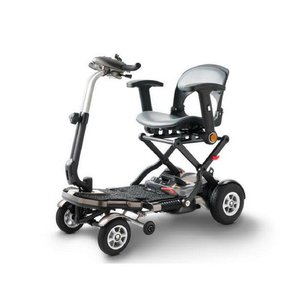 Opvouwbare Scootmobiel Bobby Deluxe
