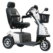 Excel Scootmobiel Excel Galaxy Plus 3