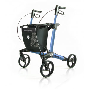 Sunrise Medical Rollator Gemino 30 Bleu
