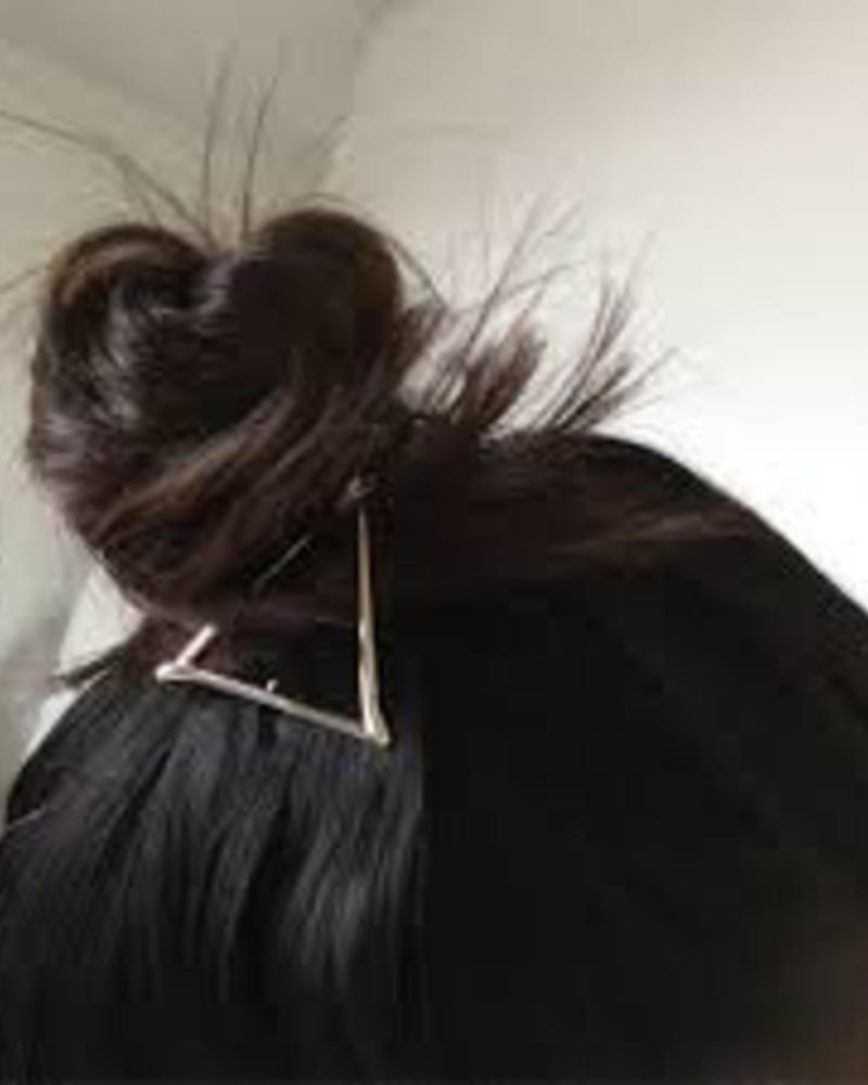 Jozemiek ® Hairclip triangle