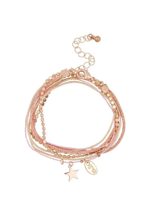 Rakhi Star Kollektion: ROSE PINK