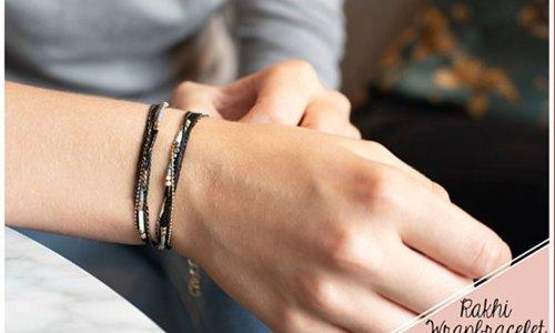 Rakhi-Armbänder