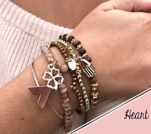 Die schönsten Armbänder von Jozemiek