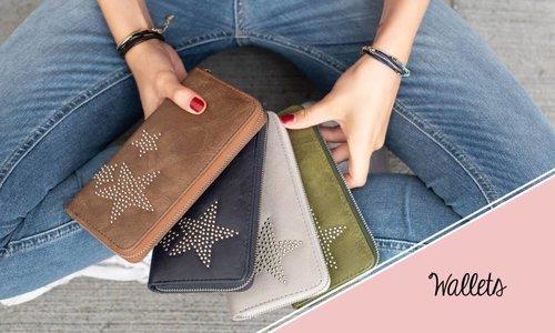 Brieftasche von Jozemiek